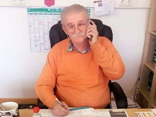 Erich Kubinger